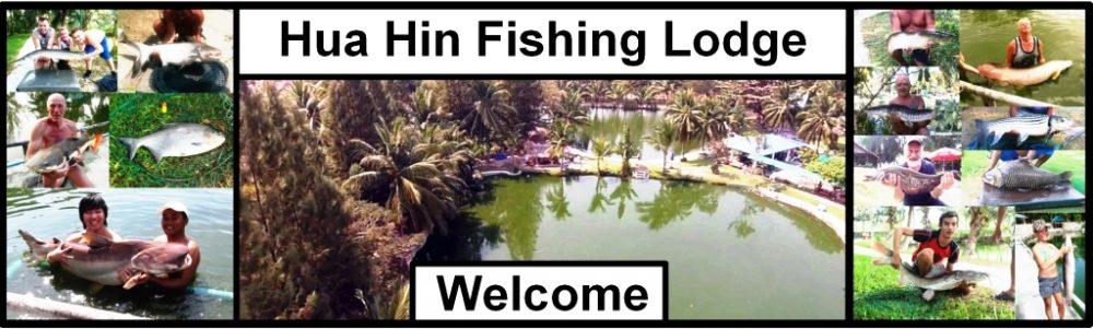 Fishinghuahin.com – Hua Hin Fishing Lodge